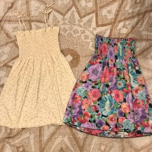 floral dress bundle 🌼